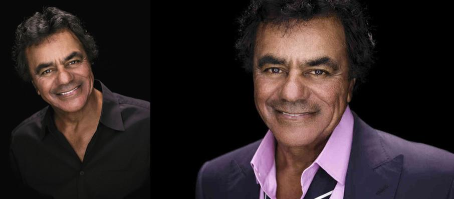 Johnny Mathis at Winstar Casino