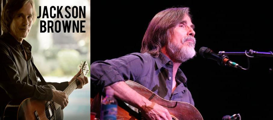 Jackson Browne at Winstar Casino