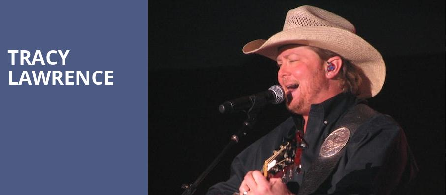 Tracy Lawrence, Winstar Casino, Thackerville